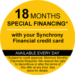 Featuring Synchrony Financial