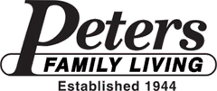 Peters Family Living Logo